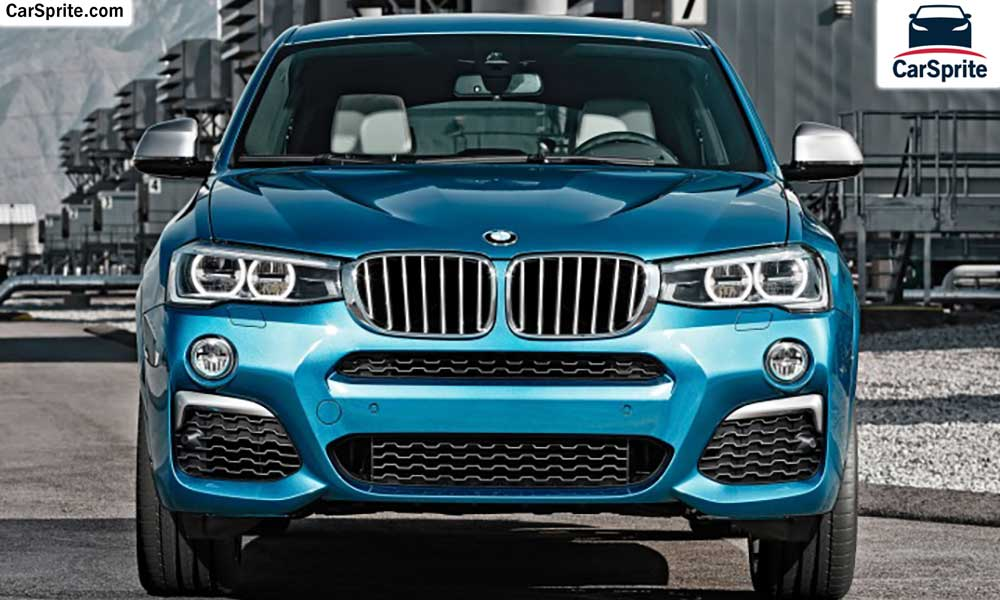 Bmw X4 2017 Prices And Specifications In Bahrain Car Sprite