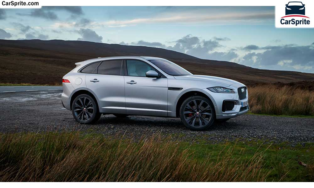 jaguar f pace 2017 prices and specifications in bahrain car sprite. Black Bedroom Furniture Sets. Home Design Ideas