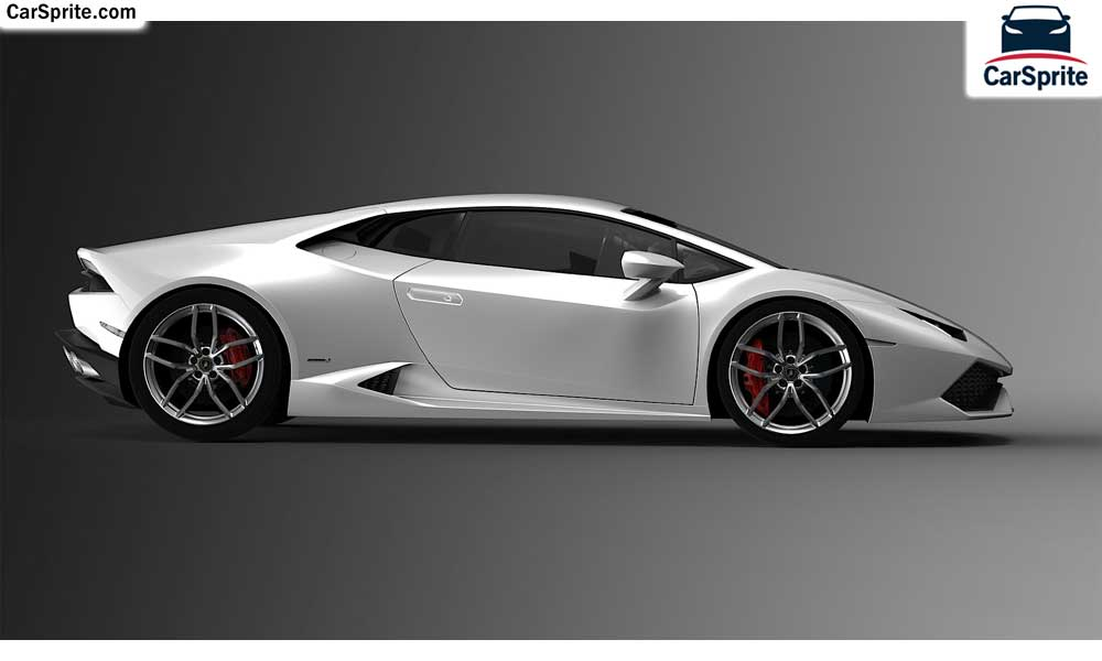 lamborghini huracan 2017 prices and specifications in. Black Bedroom Furniture Sets. Home Design Ideas