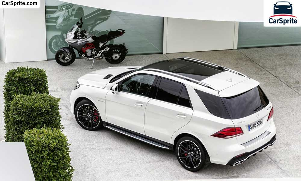 mercedes benz gle 63 amg 2017 prices and specifications in bahrain car sprite. Black Bedroom Furniture Sets. Home Design Ideas