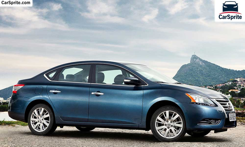 2017 Nissan Sentra Specifications Pictures Prices Autos Post
