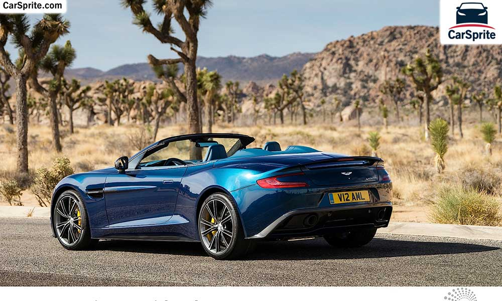 aston martin vanquish volante 2017 prices and specifications in bahrain car sprite. Black Bedroom Furniture Sets. Home Design Ideas