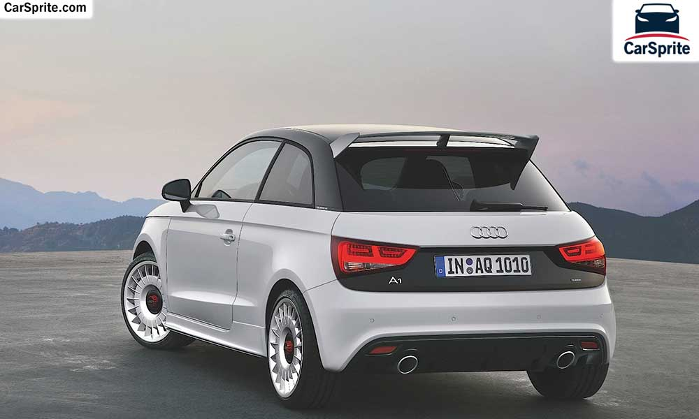 audi a1 2017 prices and specifications in bahrain car sprite. Black Bedroom Furniture Sets. Home Design Ideas