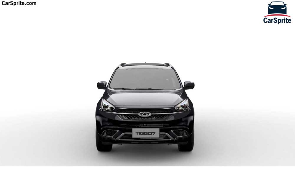 Chery Tiggo7 2018 prices and specifications in Bahrain | Car Sprite