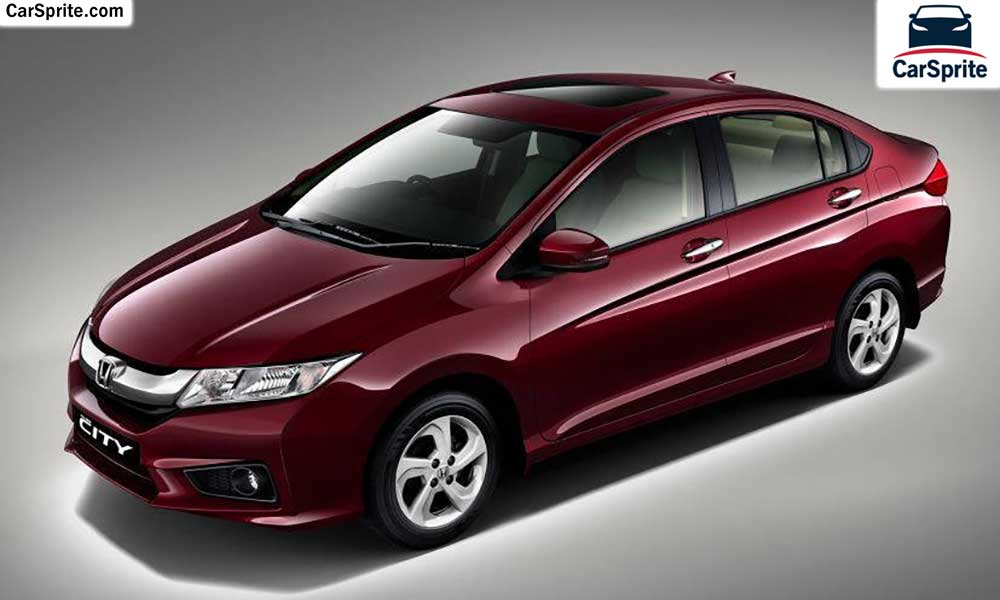 Honda City 2018 Prices And Specifications In Bahrain Car Sprite