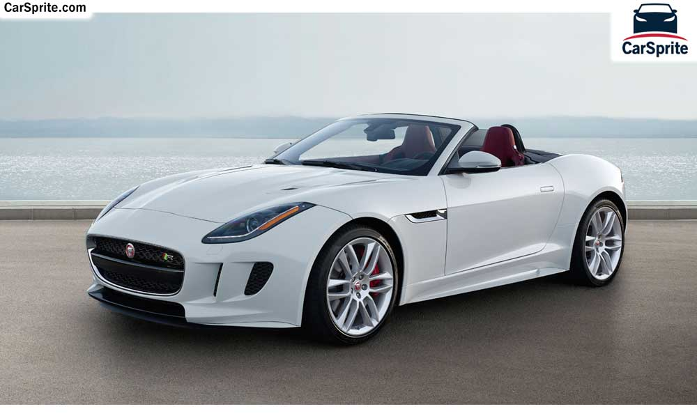 jaguar f type convertible 2017 prices and specifications in bahrain car sprite. Black Bedroom Furniture Sets. Home Design Ideas