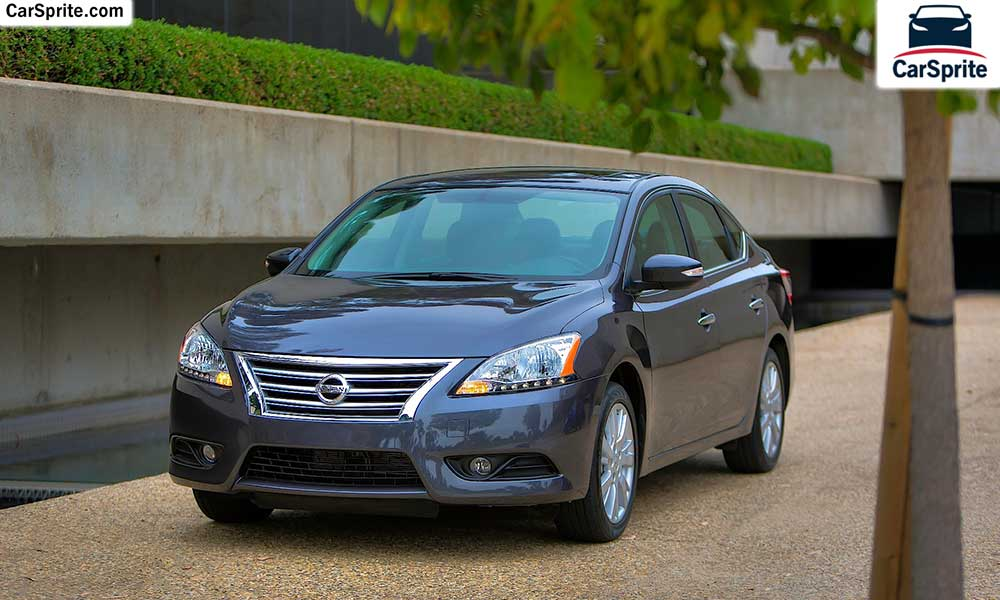 Nissan Sentra 2017 prices and specifications in Bahrain ...