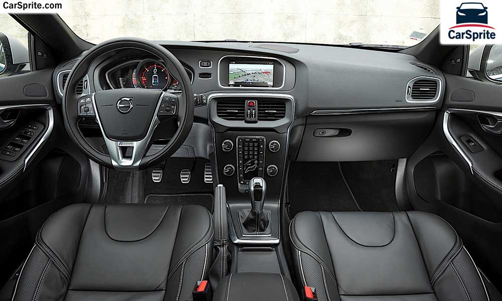 Volvo V40 2017 prices and specifications in Bahrain   Car ...