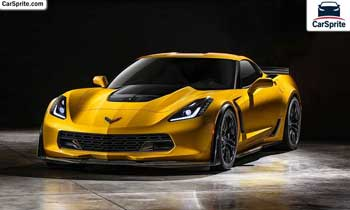 Chevrolet Corvette 2018 prices and specifications in Bahrain | Car Sprite