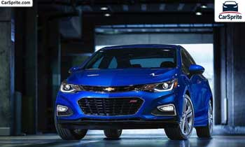 Chevrolet Cruze 2017 prices and specifications in Bahrain | Car Sprite