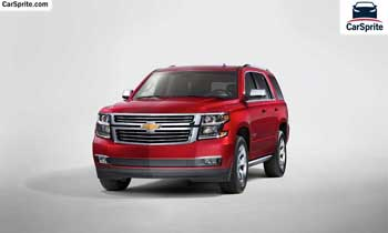 Chevrolet Tahoe 2018 prices and specifications in Bahrain | Car Sprite