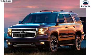 Chevrolet Tahoe Midnight Edition 2017 prices and specifications in Bahrain | Car Sprite