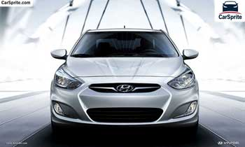 Hyundai Accent 2017 prices and specifications in Bahrain | Car Sprite
