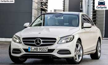 Mercedes Benz C-Class 2018 prices and specifications in Bahrain | Car Sprite