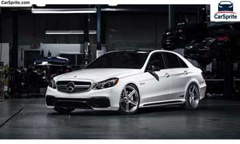 Mercedes Benz E 63 AMG 2018 prices and specifications in Bahrain | Car Sprite