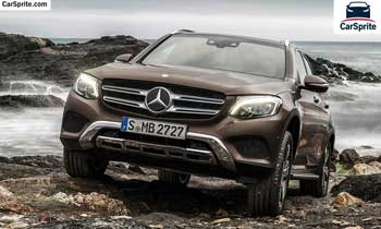 Mercedes Benz GLC-Class 2018 prices and specifications in Bahrain | Car Sprite