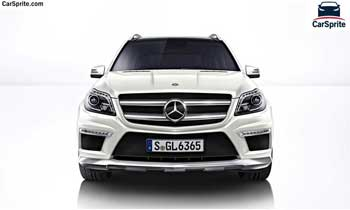 Mercedes Benz GLS 63 AMG 2018 prices and specifications in Bahrain | Car Sprite