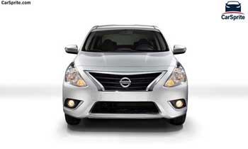 Nissan Sunny 2017 prices and specifications in Bahrain | Car Sprite