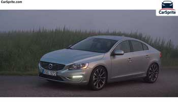 Volvo S60 2018 prices and specifications in Bahrain | Car Sprite