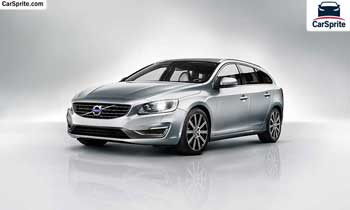 Volvo V60 2018 prices and specifications in Bahrain | Car Sprite