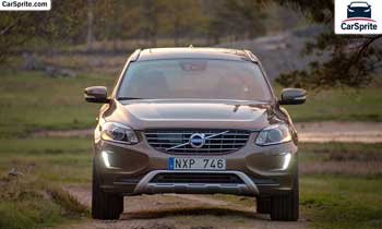 Volvo XC60 2017 prices and specifications in Bahrain | Car Sprite